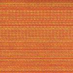 Tela, color naranja, tapicería, modelo Ribera