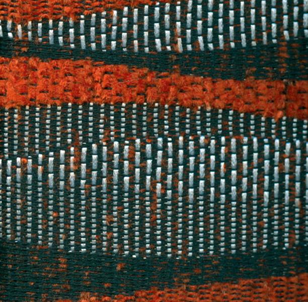 Tela, color teja, tapicería, modelo tuareg