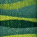 Tela, color verde, tapicería, modelo tuareg