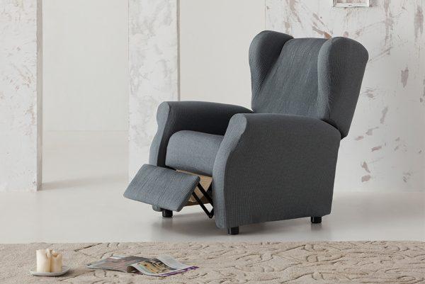 Funda de sillón relax, modelo Candela