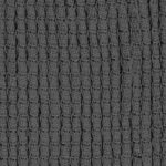 Funda elástica ajustable, modelo Candela gris