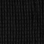 Funda elástica ajustable, modelo Candela negro