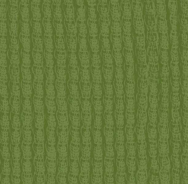 Funda elástica ajustable, modelo Candela verde
