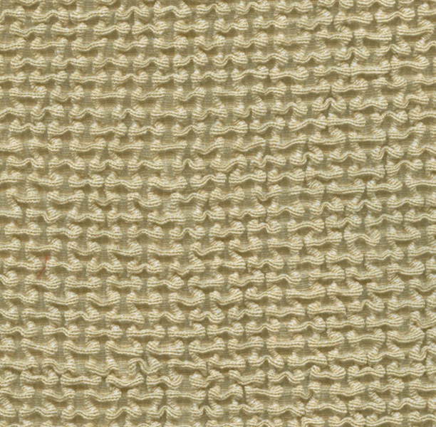 Funda elástica ajustable, modelo Chipre beige