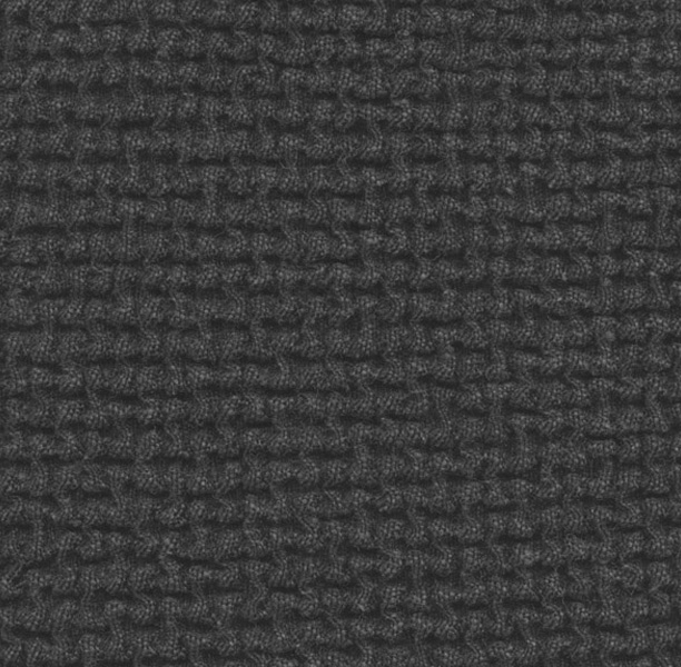 Funda elástica ajustable, modelo Chipre marengo