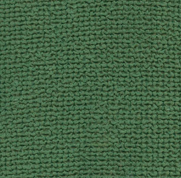 Funda elástica ajustable, modelo Chipre verde