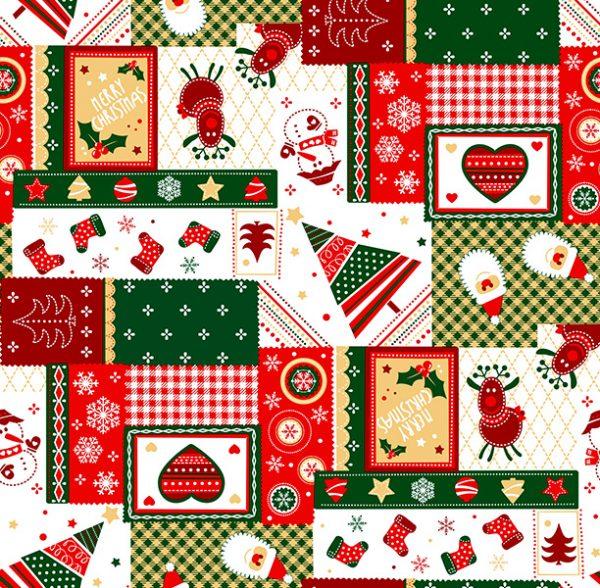 Lonetas Navidad