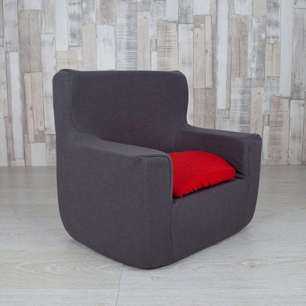 Minisofás, sofás mini, perfil