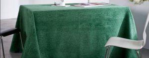Faldas mesa camilla