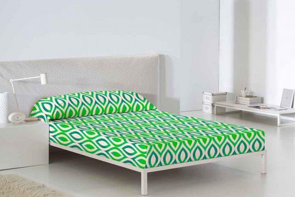 Foulard multiusos cama Cactus