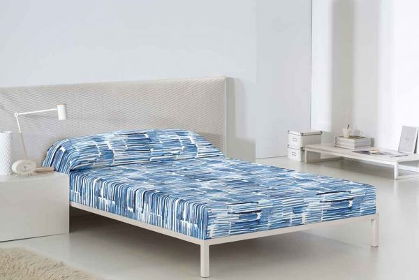 Foulard multiusos cama Cerámica