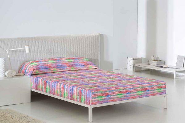 Foulard multiusos cama Ciervo