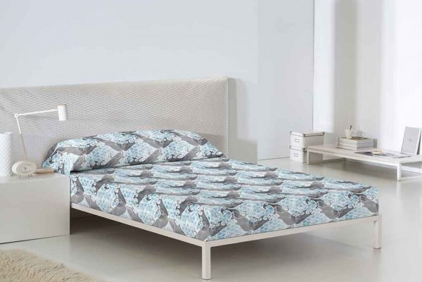 Foulard multiusos Japan cama