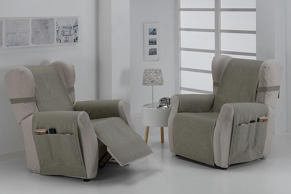 Funda de sof cubre sof modelo martina culla cubre - Telas cubre sofas ...