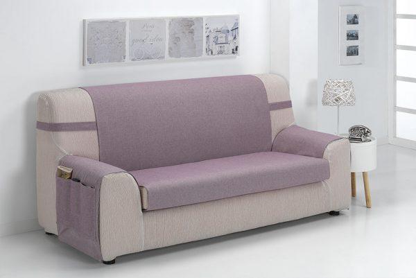 Funda de sofá, cubre sofá Martina culla