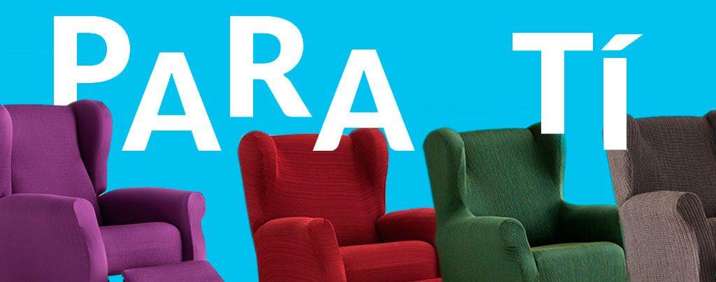 Funda para sillón relax