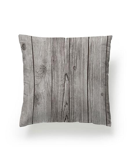 funda cojin loneta fusta gris