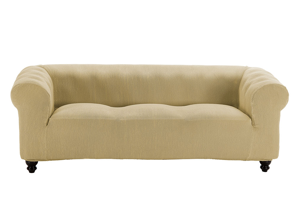 funda de sofa chester beige