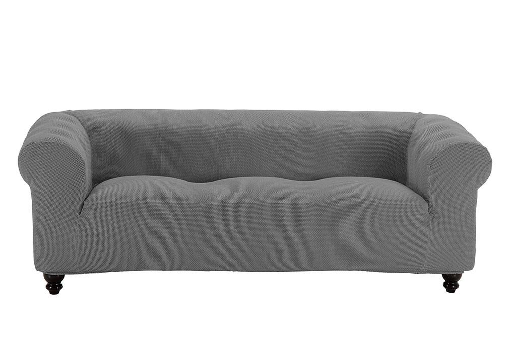 funda de sofa chester gris perla