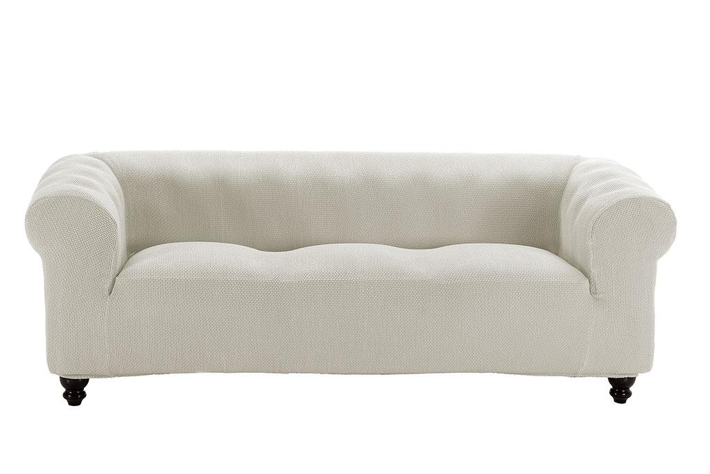 funda de sofa chester marfil