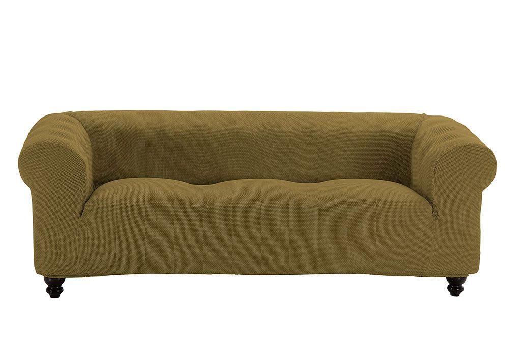 Funda sof multiel stica chester fundas de sof for Fundas de sofa gris