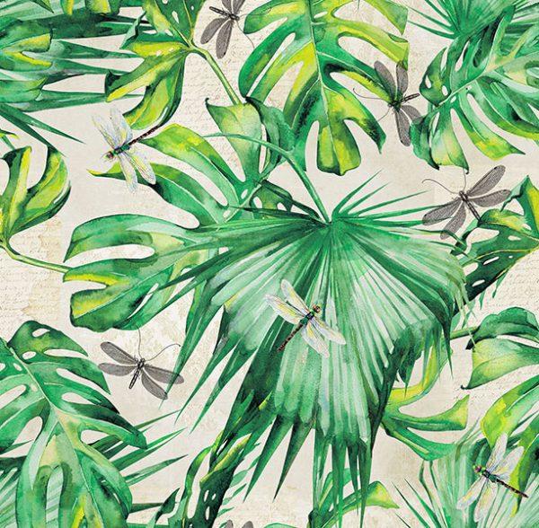 Lonetas Florales/Cactus