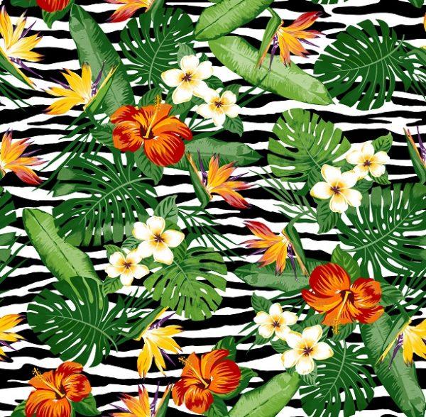 tela loneta palma